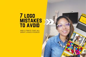 [VIDEO] 7 LOGO MISTAKES TO AVOID AND 3 TRAITS ALL GREAT LOGOS POSSESS