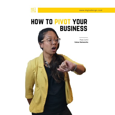 how to pivot your business image