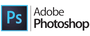 adobe photoshop logo