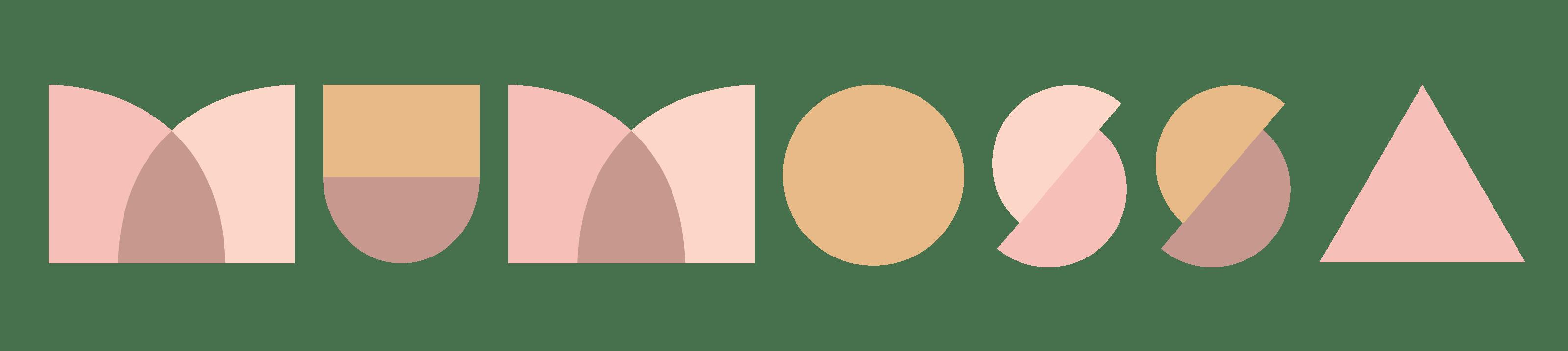 geometric shapes logo_Logo