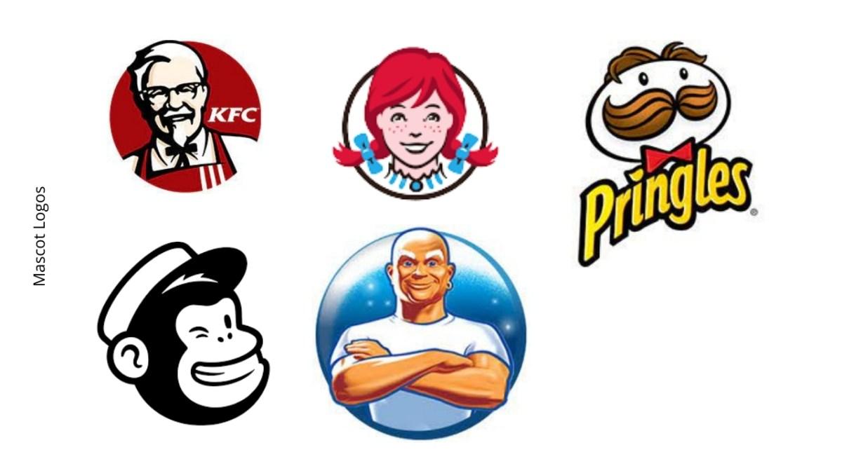 images of mascot logos