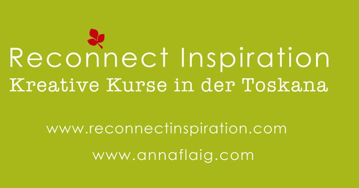 RECONNECT INSPIRATION