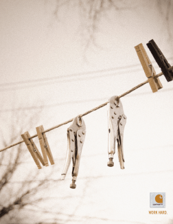 Vise Grips Clothespins