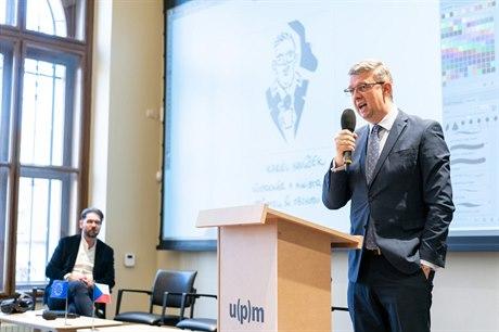 Strategie Ministerstva kultury & konference Power of Culture
