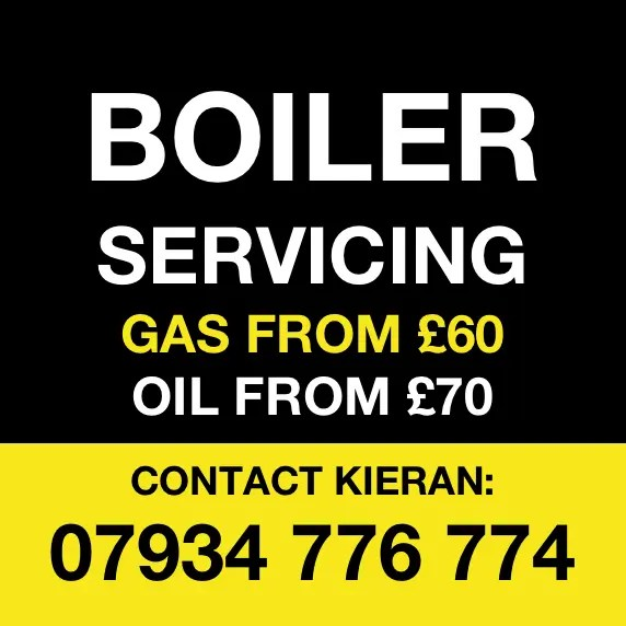 boilers belfast Gas oil Boiler Services