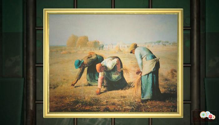 動森博物館藝術品鑑定-常見的名畫
