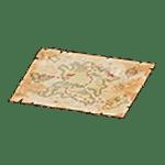 動森 海盜物品 海盜地毯