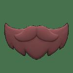 動森 海盜物品 海盜鬍子