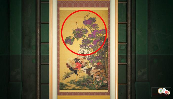 動森博物館藝術品鑑定-細緻的名畫-假