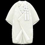 動森 六月新娘 婚禮服飾-白無垢