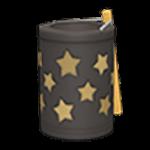 動森聖瑪爾定節 手提燈籠-星星