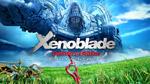 任天堂 switch Xenoblade Definitive Edition