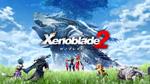 任天堂 switch Xenoblade2 (ゼノブレイド2)