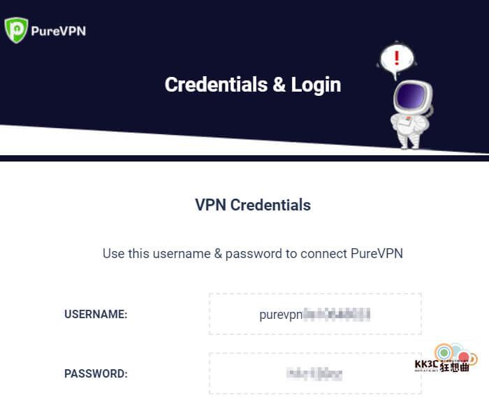 vpn 推薦介紹|Pure VPN:-04