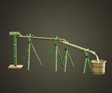 動森 竹子家具攻略:流水素麵