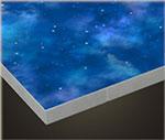 動森妹妹DIY全系列-銀河系地板