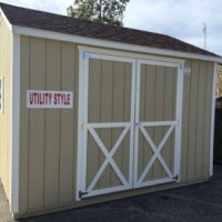 Utility/Garden Shed