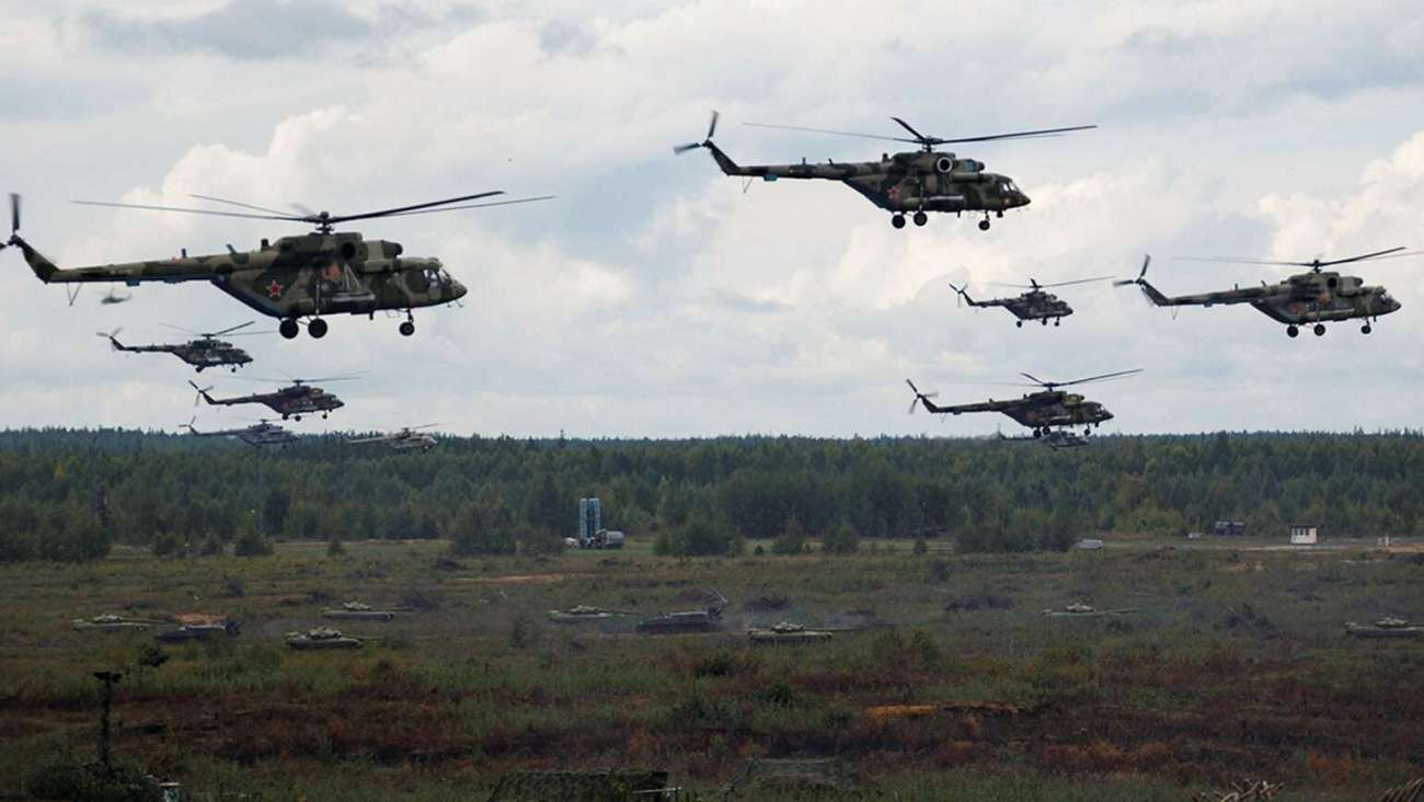 Foto: Ministry of Defence of the Russian Federation