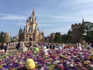 ディズニーから学ぶ信頼と世界観の作り方