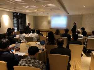 投資アカデミー海外投資の旅 in インドを開催