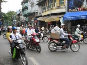 ●_初めてベトナムを訪れた時の衝撃的な思い出