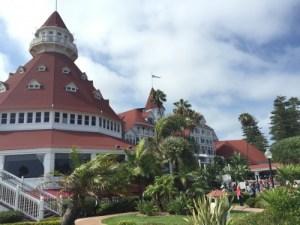 魅惑の島「コロナド」を散歩inサンディエゴ