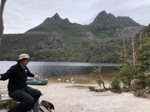 最強のマイナスイオンを浴びる旅!タスマニアでトレッキングトリップ