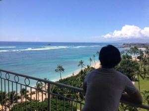 ハワイで暮らすように旅する「ホテルコンドミニアム」