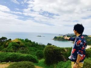 ニュージーランドは世界有数の美しい景色の国だった