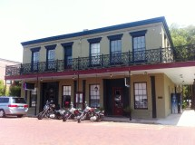 Jefferson Texas Haunted Hotel