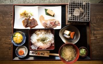 マレーシア 日本食