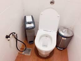 洋式トイレ マレーシア