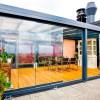 raamita terrasside ja rõdude klaasimine KLAAS24 (2)