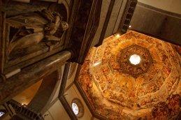 Fierung des Doms in Florenz