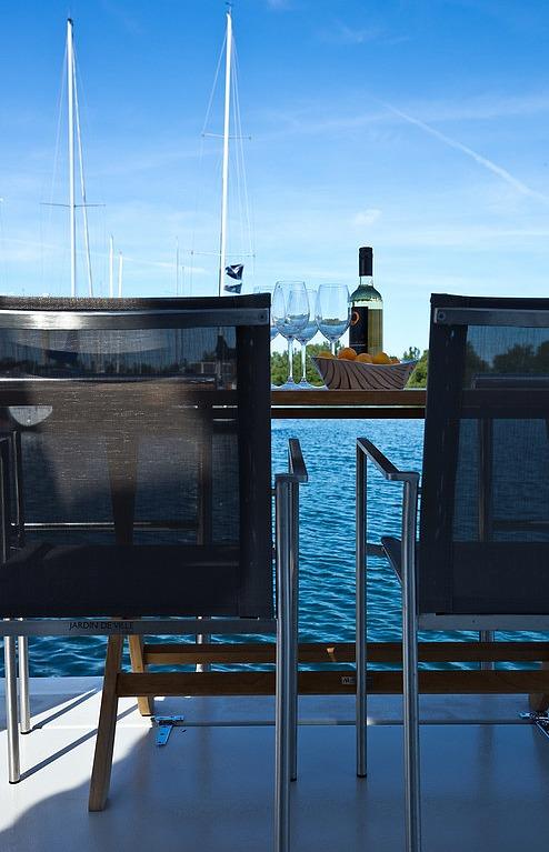 katerina houseboat