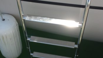 swim ladder midship