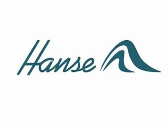 This image has an empty alt attribute; its file name is hanse-logo-1.jpg