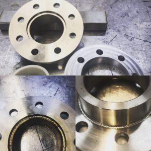 klacko metal machining