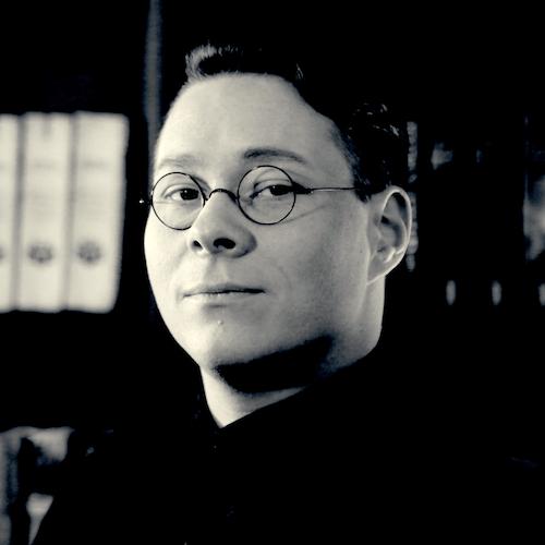 Henri Vogel