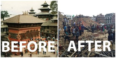 nepal-earthquake-before-and-after-today