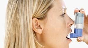 10 faktų apie astmą