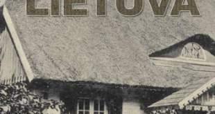 """dokumentinis filmas """"Mažoji Lietuva"""""""
