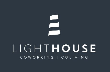 lighhouse bendradarbystės erdvė