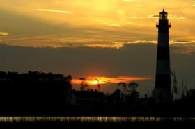 The Outer Banks: North Carolina