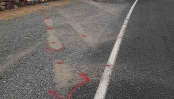 DUII Involved Accident Claims Two Lives in Eagle Point Motorcycle