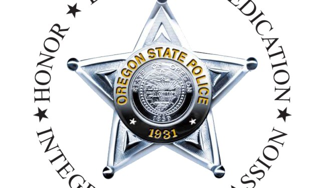 UPDATE – OREGON STATE POLICE REQUESTING PUBLIC'S ASSISTANCE WITH SHOOTING INCIDENTS – JOSEPHINE / DOUGLAS COUNTIES