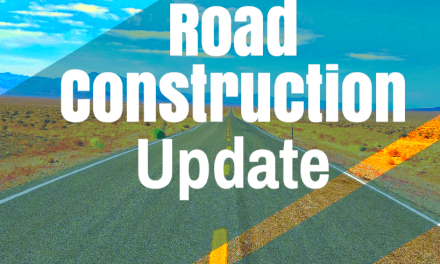 ODOT Road Construction Update  7-9-18