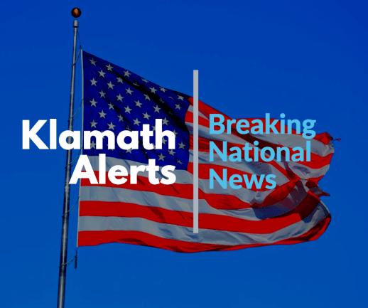 Breaking National News