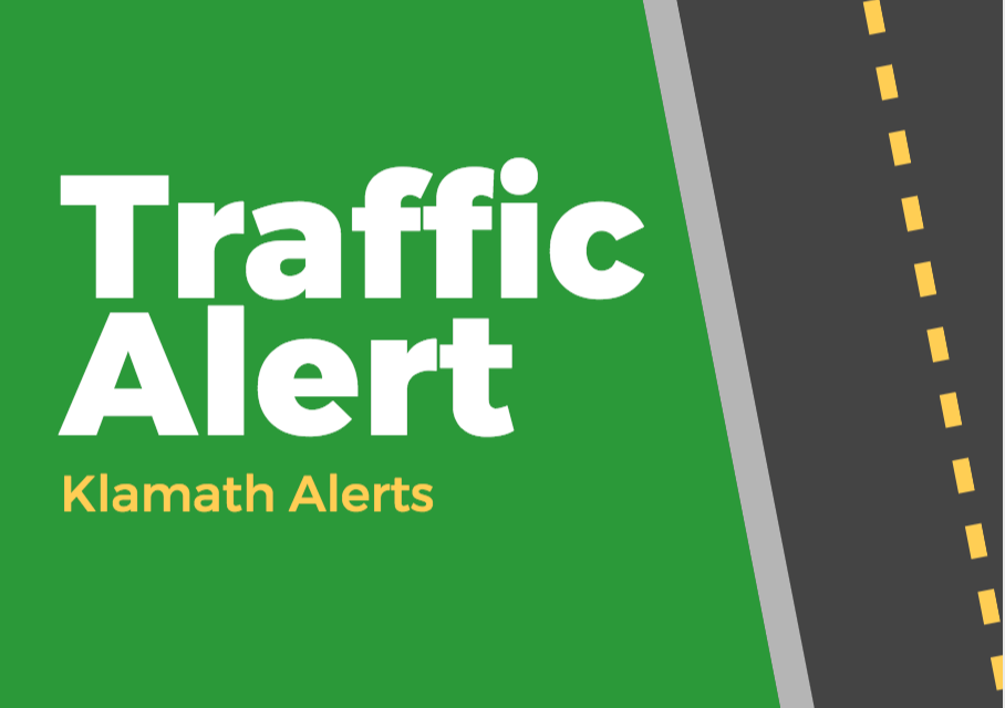 Emergency Alert: Multi Vehicle Pile Up Occurring Highway 97 Near Mile Post 244