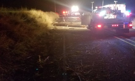 Fatal Single Vehicle Accident Claims Life Of Tulelake Woman On Highway 50